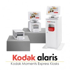 Kodak Moments Express M1 Kiosks