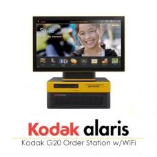 Kodak G20 Order Station w/WiFi