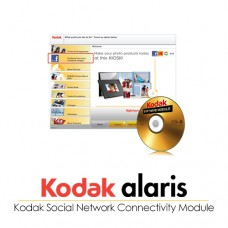 Kodak Social Network Connectivity Module