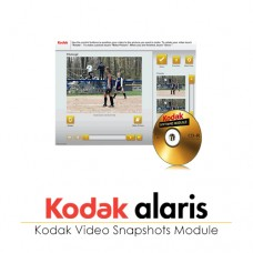 Kodak Video Snapshots Module
