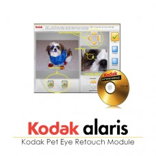 Kodak Pet Eye Retouch Module