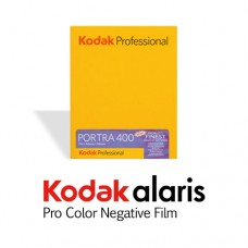 KODAK PORTRA 160 4X5  X10 SHEET BOX - Free Shipping in the US