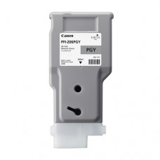 Canon PFI-206PGY Photo Grey Ink Tank 300ml  (ships in 2-3 days)