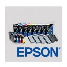 EPSON CYAN INK 220ML