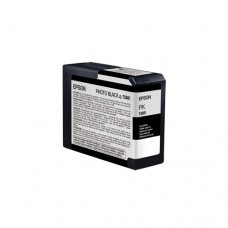 EPSON 3800/3880 K3 INKS 80ML PHOTO BLACK.