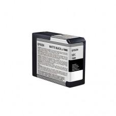 EPSON 3800/3880 K3 80ML INK MATTE BLACK.