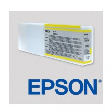 EPSON UCM K3 YELLOW 700ML