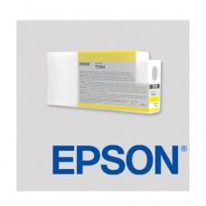 EPSON UCM YELLOW INK 350 ML