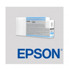 EPSON UCM LIGHT CYAN 350 ML