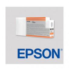 EPSON UCM ORANGE INK 350 ML