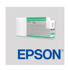 EPSON UCM GREEN INK 350 ML