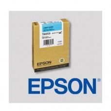 EPSON UCM K3 LIGHT CYAN