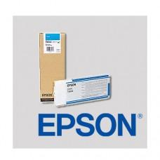 EPSON UCM K3 CYAN 220ML