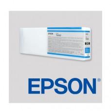 EPSON UCM CYAN INK 700 ML