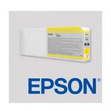 EPSON UCM YELLOW INK 700 ML