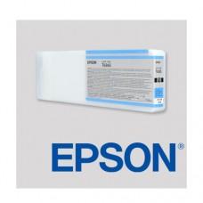 EPSON UCM LIGHT CYAN 700 ML