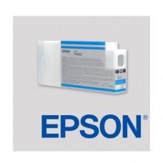 EPSON UCM CYAN INK 150 ML