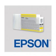 EPSON UCM YELLOW INK 150ML