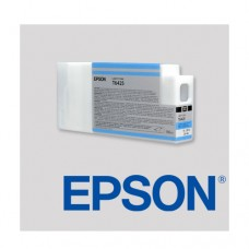 EPSON UCM LIGHT CYAN 150 ML