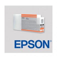 EPSON UCM ORANGE INK 150 ML