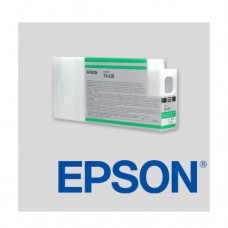 EPSON UCM GREEN INK 150 ML