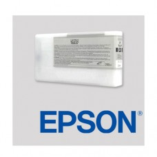 EPSON STYLUS PRO 4900 LT BLACK 200ML.