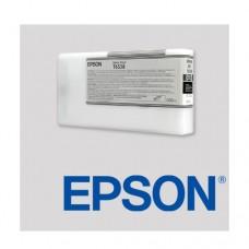 EPSON STYLUS PRO 4900 MATTE BLACK 200ML.