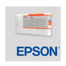 EPSON PRO STYLUS 4900 ORANGE 200ML.