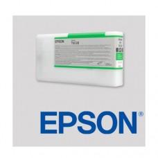 EPSON PRO STYLUS 4900 GREEN 200ML.