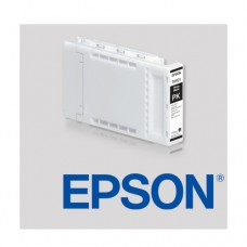 EPSON 110ML INKCART PHOTO BLACK. T-SERIES