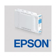 EPSON 110ML INKCART CYAN. T-SERIES