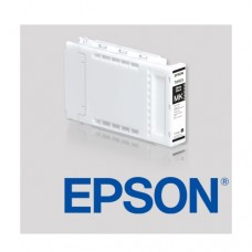 EPSON 110ML INKCART MATTE BLACK. T-SERIES