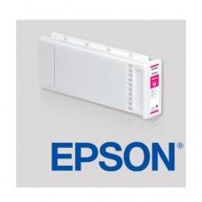 EPSON 700ML INKCART MAGENTA. T-SERIES