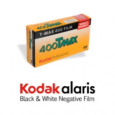 KODAK TMAX 400-120 PP (Pro Pack 5 rolls) Free Shipping in the US