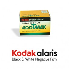 KODAK TMAX 400 24 EXPOSURES Free Shipping in the US