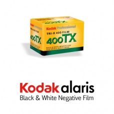 KODAK TRI-X 400 / 36 EXPOSURES Free Shipping in the US