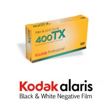 KODAK TRI-X 400/120 Medium Format Film Free Shipping in the US