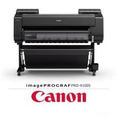 Canon ImagePROGRAF Pro-4100S