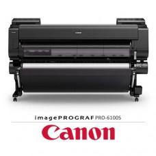 Canon ImagePROGRAF Pro-6100S