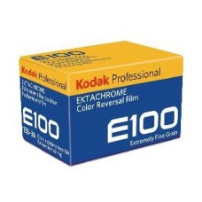 Kodak Professional Ektachrome Film E-100