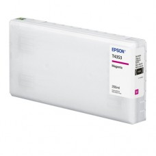 EPSON SURELAB D870 MAGENTA INK 220ML CARTRIDGE