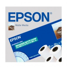 EPSON 17X50 ENHANCED MATTE