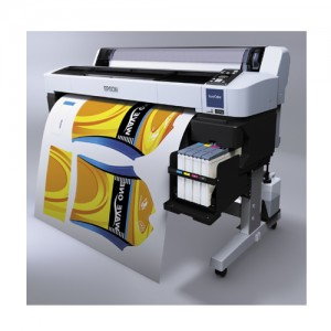 EPSON SURECOLOR F6200 PRODUCTION EDITION