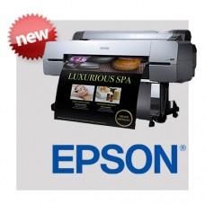 (NEW)  Epson SureColor P10000 Standard Edition Printer 44