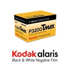 KODAK P3200 TMZ 135-36 EXP. Free shipping in US