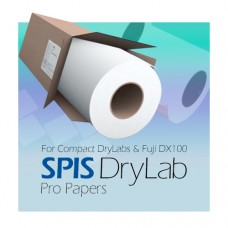 SPIS DRYLAB DXPRO 4 X 213 LUSTER SURFACE